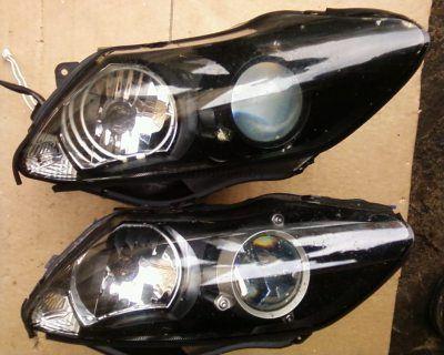 Фары Yamaha YZF R1