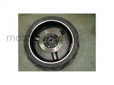 Заднее колесо тормозной диск Yamaha YZF R1