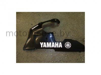 Левый пластик боковой Yamaha YZF R1