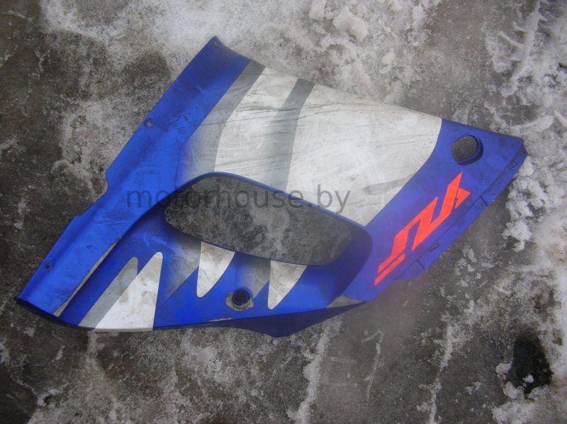 Пластик боковой Yamaha YZF R6