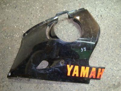 Пластик боковой для Yamaha YZF R6