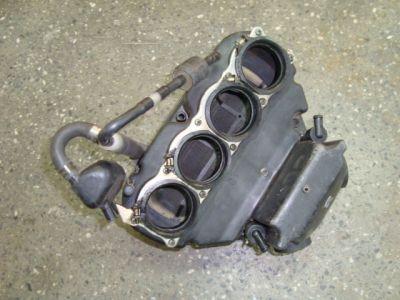 Воздушный короб для Yamaha YZF R6