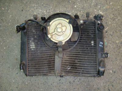 Радиатор для Yamaha YZF R6