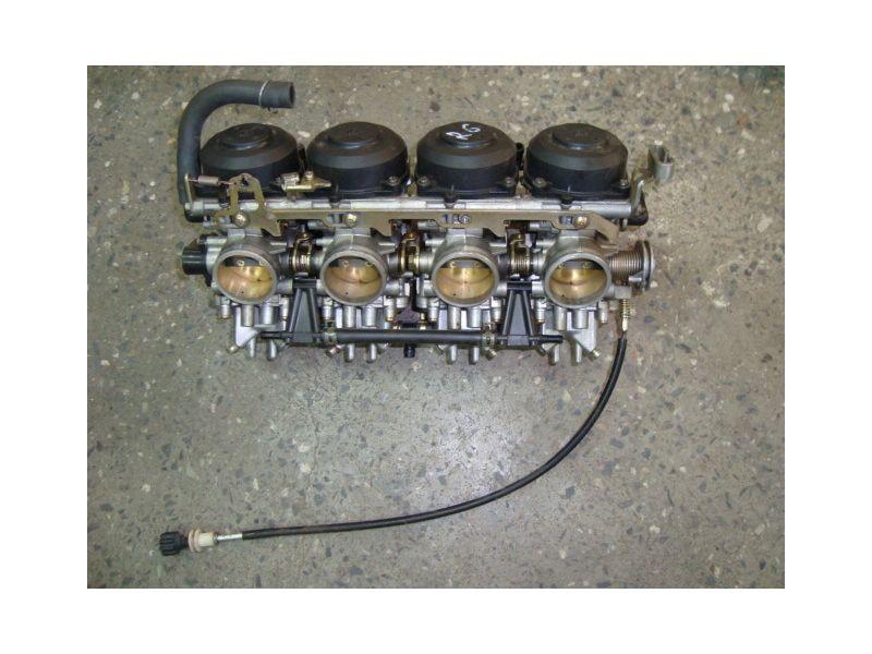 Карбюраторы для Yamaha YZF R6