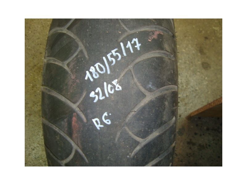 Заднее колесо для Yamaha YZF R6