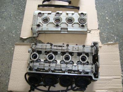 Запчасти двигатель коробка передач для Yamaha YZF R6