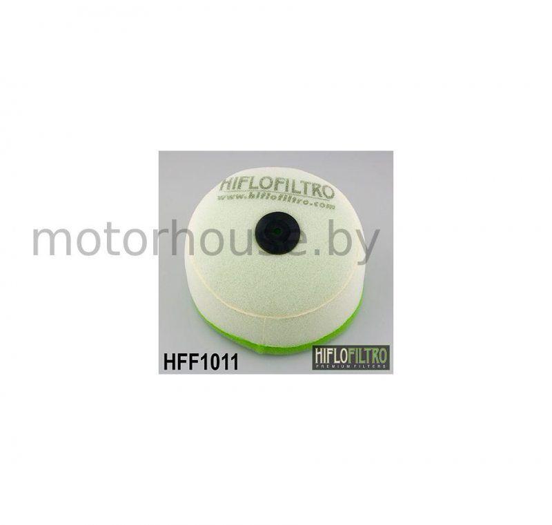 Воздушный фильтр HFA1011 Honda CR 80 86-02, Honda CR 85 03-08