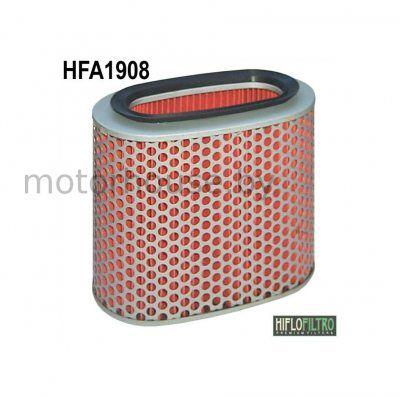 Воздушный фильтр HFA1908 Honda VT 1100 Shadow (Shad ACE, Shad AERO) 88-00