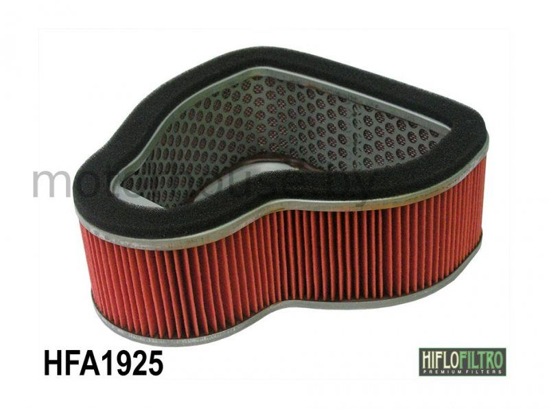 Воздушный фильтр HFA1925 Honda VTX 1300 03-07