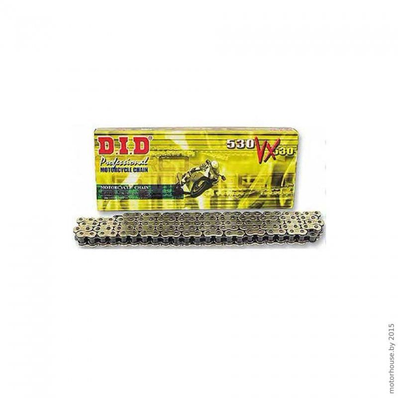 DID 50(530) VX GOLD 108