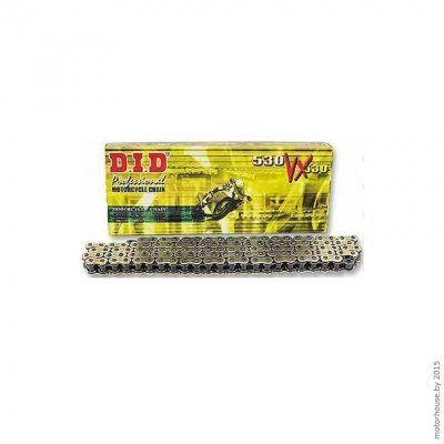 DID50(530)VX-118 GOLD