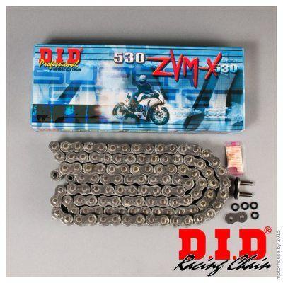DID 50(530) ZVMX 118
