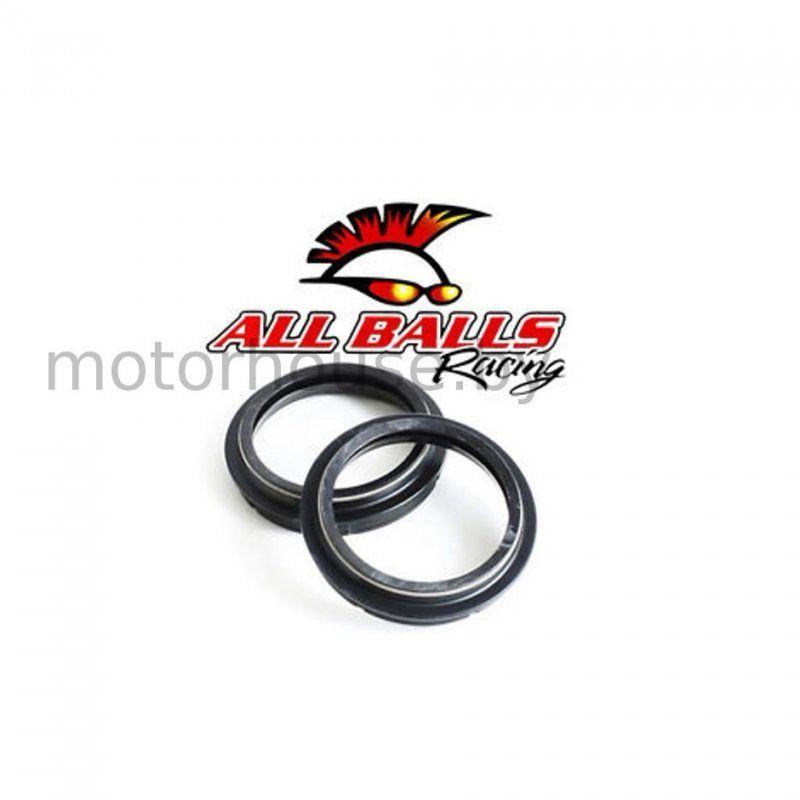 Пыльники ALL BALLS 43x54,5x13 Арт. 5156801 Ducati, Honda, Suzuki, Yamaha.