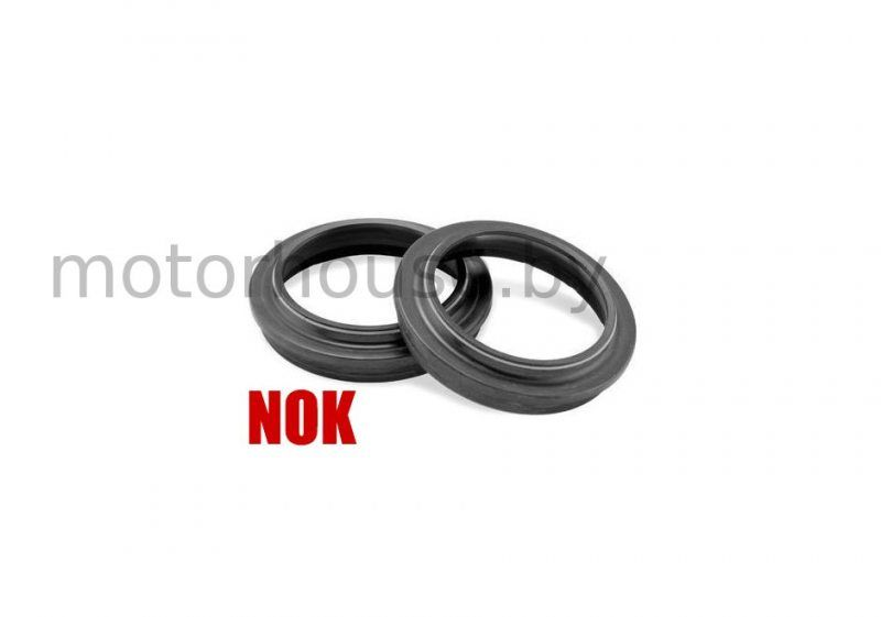 Пыльники NOK 43x54,3x6-13 Арт. 5211005 Honda.