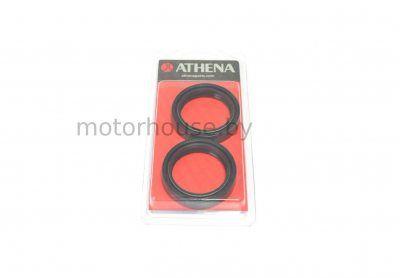Сальники ATHENA 41x53x8-10,5 Арт. 5200255 Honda, Kawasaki, Suzuki, Yamaha.