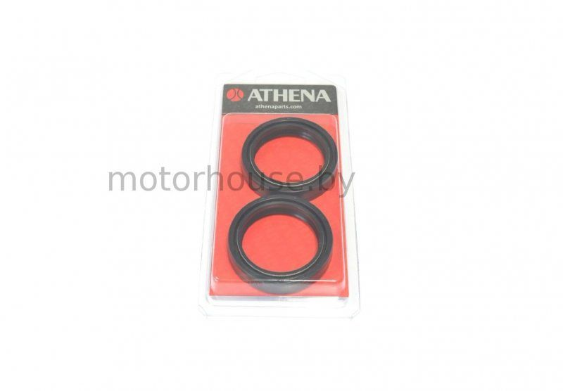 Сальники ATHENA 41x53x8-9,5 Арт. 5200069 Honda, Kawasaki, Suzuki, Yamaha.