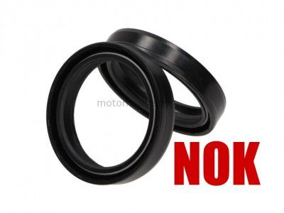 Cальники NOK 41x53x8-10,5 Арт. 5201050 Aprilia, Honda, Kawasaki, Suzuki, Yamaha.