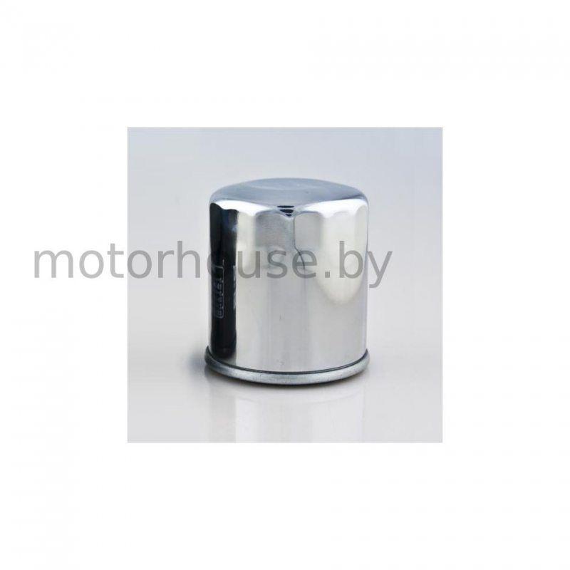 Масляный фильтр HF204С Honda, Kawasaki, Yamaha, Arctic Cat, Triumph, Mercury,  MV Agusta, Suzuki.
