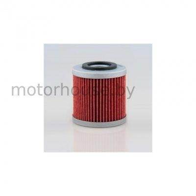 Масляный фильтр HF401 Honda, Kawasaki, Yamaha, Triumph.