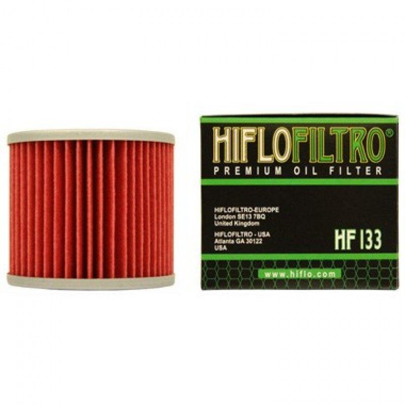 Масляный фильтр HF133 Suzuki