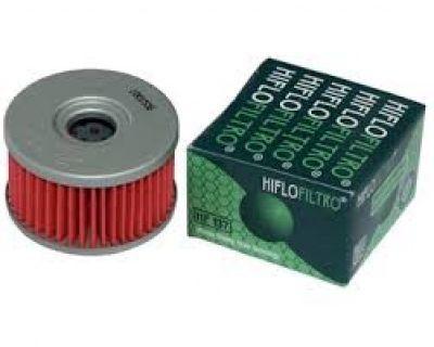 Масляный фильтр HF137 Suzuki