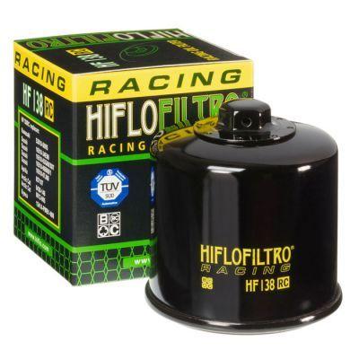 Масляный фильтр HF138RC Suzuki, Aprilia