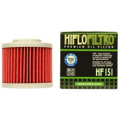 Масляный фильтр HF151 KTM, Aprilia, BMW