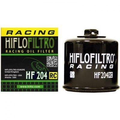 Масляный фильтр HF204RC Honda, Suzuki, Triumph, Yamaha