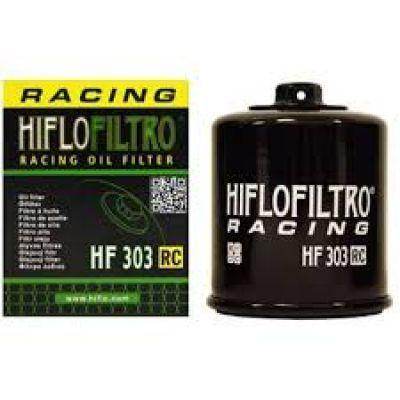 Масляный фильтр HF303RC Honda, Kawasaki, Yamaha