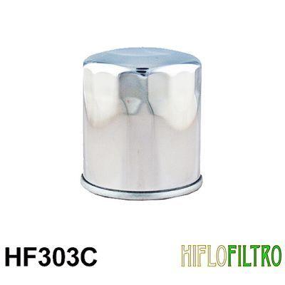Масляный фильтр HF303С Honda, Kawasaki, Yamaha