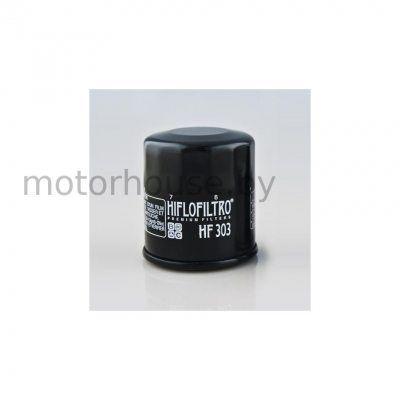 Масляный фильтр HF138 Kawasaki, Suzuki, Aprilia.