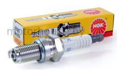 Свечи зажигания NGK DPR9EA-9 Honda, Kawasaki, Suzuki, Triumph, Yamaha.