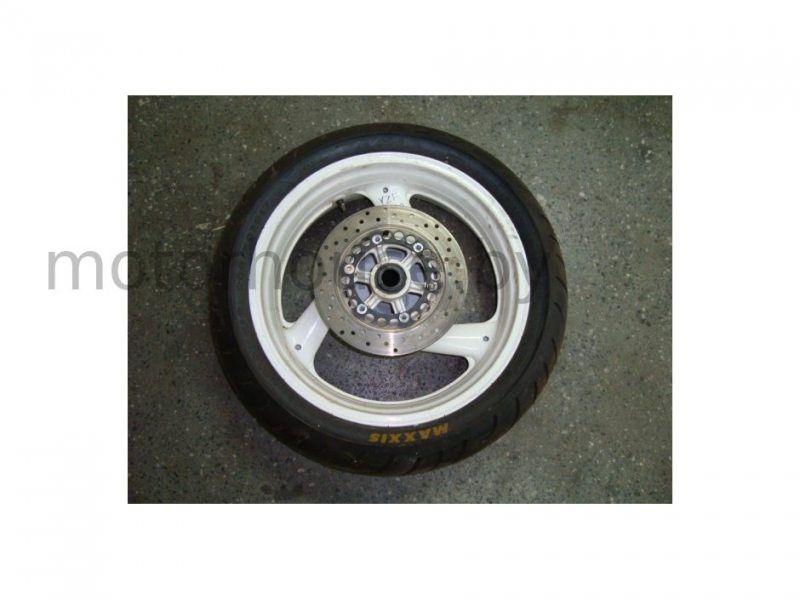 Заднее колесо тормозной диск Yamaha YZF 7501993