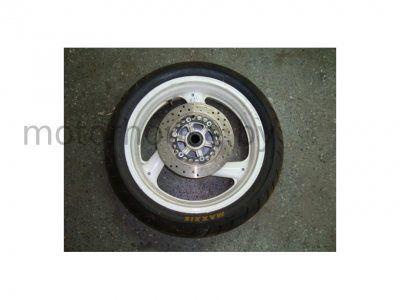 YZF 750 93 заднее колесо тормозной диск