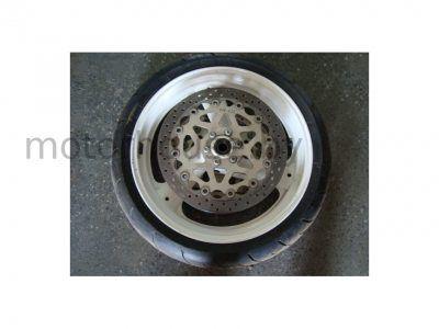 YZF 750 93 переднее колесо тормозной диск