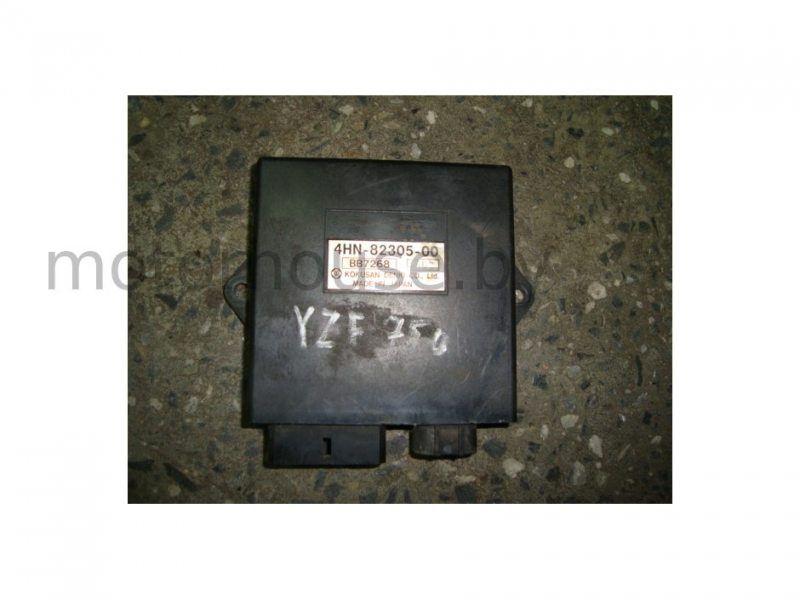 Мозги Yamaha YZF 7501993