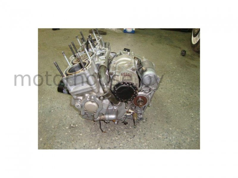 Двигатель Yamaha YZF 7501993