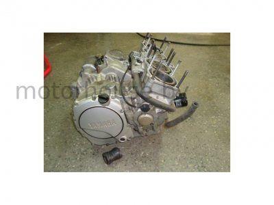 YZF 750 93 двигатель