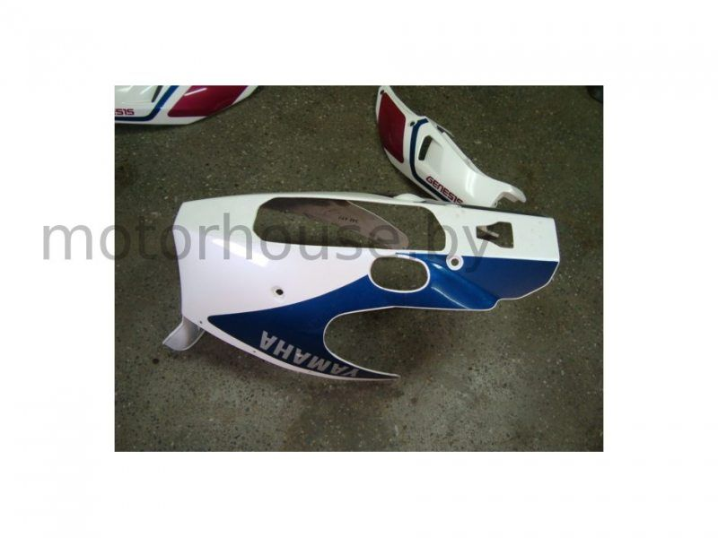 Задний правый пластик для мотоцикла Yamaha YZF 7501993