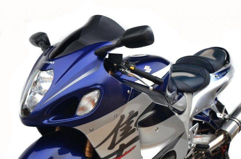 SUZUKI GSX-R 1300 - (99-07)