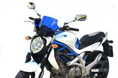 SUZUKI SVF 650 GLADIUS - 09