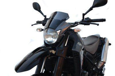 Yamaha XT 660R - (04-14)
