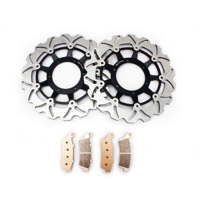 Тормозные диски для Honda VTX 1800