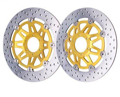 Тормозные диски для Honda CBR 600 F 99-00